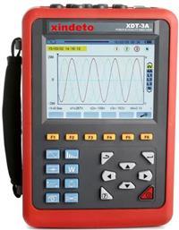 電能質量測試儀  電能質量分析儀 XDT-3A
