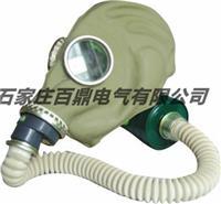 電力防毒面具生產廠家 TR/TF-3