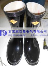 10kv絕緣靴 GY-10