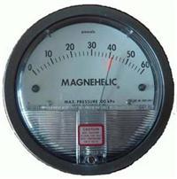 美國德威爾DWYER 2000型微差壓表 微壓差表 壓差計 微壓計