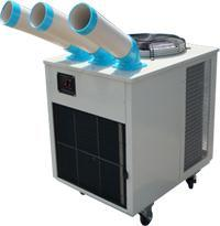 冬夏移動空調|移動式冷氣機 SAC-80B
