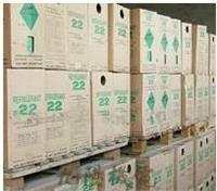 中性包裝國產制冷劑 R22,R134A,等型號齊全