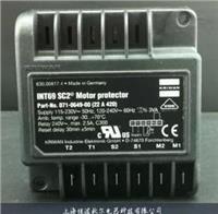 INT69SC2德國KRIWAN 壓縮機電機馬達保護器/專業電機保護模塊