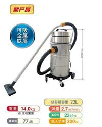 日本瑞電(Suiden)工業用吸塵器 干濕兩用型SPSV-110-8A SPSV-110-8A