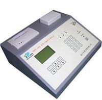 土壤養分快速測試儀/土壤養分儀/土壤養分化驗儀 TPY-6A