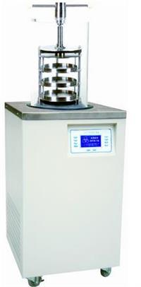LGJ-18B壓蓋型冷凍干燥機
