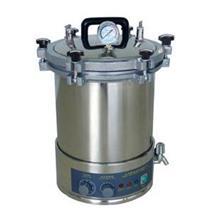 【優勢供應】YXQ-LS-18SI全自動 手提式高壓蒸汽滅菌器/**鍋18L YXQ-LS-18SI