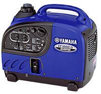 日本原裝進口雅馬哈變頻汽油發電機EF1000iS靜音型1000W1kw EF1000iS