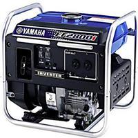 日本原裝進口雅馬哈變頻汽油發電機EF2800i靜音型1000W1kw EF2800i