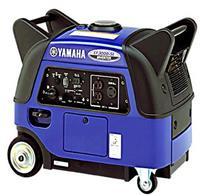 現貨日本原裝進口雅馬哈汽油變頻發電機EF3000iSE大3kW電啟動 EF3000iSE