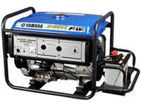 日本雅馬哈YAMAHA 汽油發電機 EF5200EFW 大4.5KW EF5200EFW