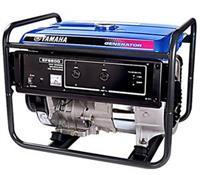 雅馬哈發電機 汽油發電機EF6600 手啟動5KW-5.5KW EF6600