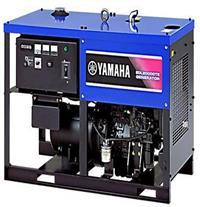 日本雅馬哈柴油發電機組EDL20000TE【三相額定15.5KVA大17KVA】 EDL20000TE
