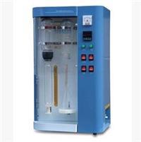 KDN-CZ 定氮儀蒸餾器/定氮蒸餾器(智能啟動、定時接收) KDN-CZ