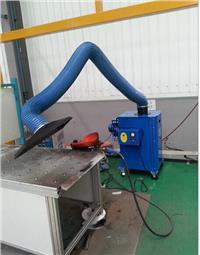 阿爾法焊煙凈化器 移動式焊煙凈化器 移動式凈化單機  P-0018