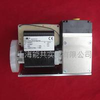 原裝KNF真空泵N814KNE 抽氣泵隔膜泵CEMS取樣泵 N814KTE