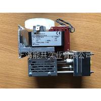 KNF PM32897-86.16 高溫采樣泵VOC抽氣泵