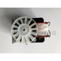 KNF取樣泵VOC真空泵PM24622-86 CEMS煙氣抽氣泵
