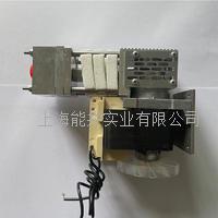 BAXIT不銹鋼泵頭耐高溫泵N86ST.16E CEMS抽氣泵