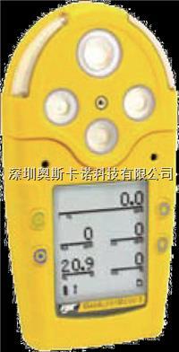 多種氣體檢測儀 GasAlertMicro 5