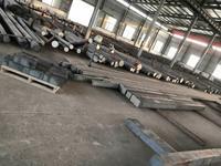 现货供应可定尺/定制/切零/切段戴南不锈铁棒材和不锈钢圆棒 直径250毫米