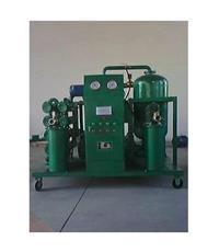 ZLA-W絕緣油雙級真空濾油機
