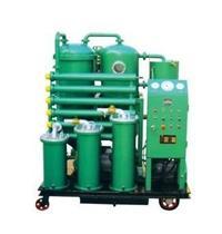 TL-JF透平油真空聚結分離式濾油機