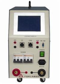 ST808蓄電池容量放電測試儀