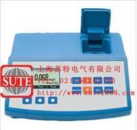 水質分析儀