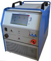DLNZ-S蓄電池容量測試儀