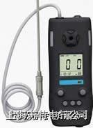 泵吸型二合一气体检测报警仪
