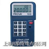 溫度校正器  PROVA-125
