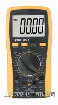 VC830L數字萬用表 VC830L