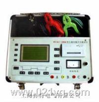 BYKC-2000變壓器有載開關參數測試儀 BYKC-2000