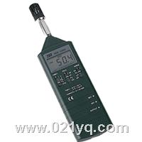 TES-1360 數字式溫濕度計 TES-1360