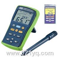 TES-1364/1365 RS-232 溫濕度計 TES-1364/1365 RS-232