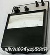 T19毫安(安培)伏特表 T19
