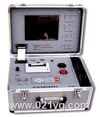 電纜故障儀 DLY-III