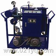 多功能精密濾油機 DZJ系列