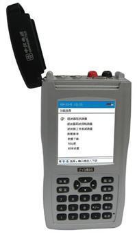 ZY3696 手持阻波器結合,濾波器自動測試儀 ZY3696