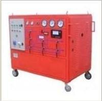 SF6氣體回收重放裝置 SG7Y-4-20型  SG7Y-4-20型