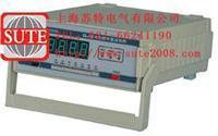 QJ84數字直流雙臂電橋