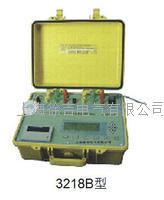 3218B型電力變壓器空載及負載特性測試儀 3218B