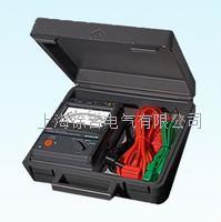 KEW 3121A/3122A/3123A高壓絕緣電阻測試儀  KEW 3121A/3122A/3123A