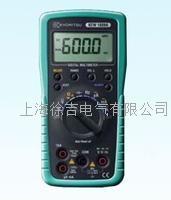 KEW 1009數字式萬用表  KEW 1009