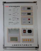 TY6001抗干擾介質損耗測試儀  TY6001