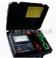 絕緣電阻測試儀(日本共立) (日本共立)