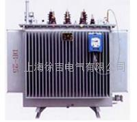 S11-M.R系列10KV級卷鐵芯電力變壓器 S11-M.R系列