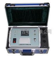 TECD-08 SF6氣體純度分析儀 TECD-08