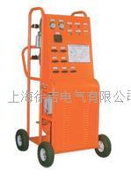 NDHS500 型SF6氣體回收車 NDHS500